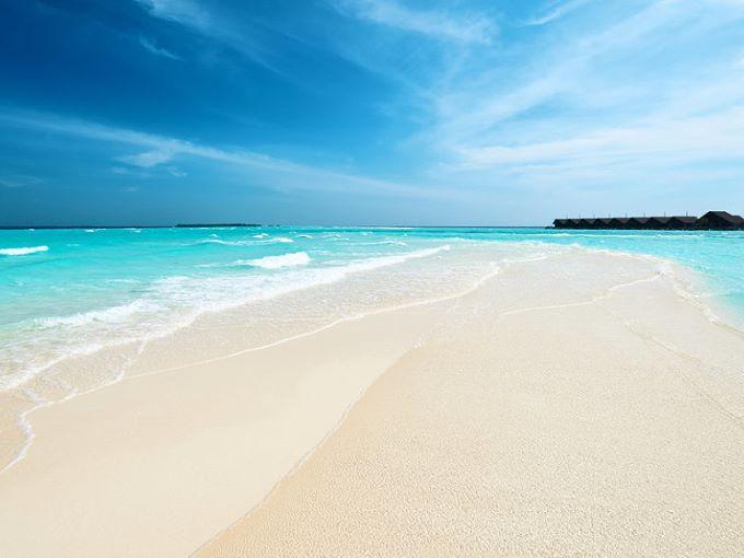 Photo des Maldives - Océan Indien