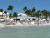 Plage des usa à Floride - Key West - Southernmost beach