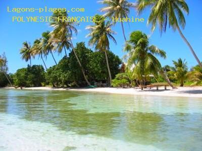 Huahin 233 La Sauvage Les Plus Belles Plages De La Polynesie