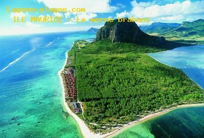 Morne Brabant / Ile Maurice / Mauritius