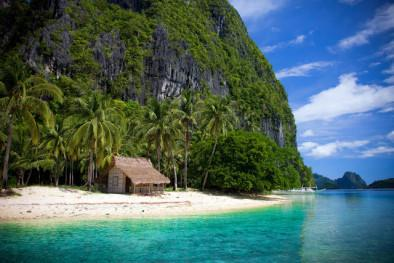 Palawan El Nido Les Plus Belles Plages Des Philippines
