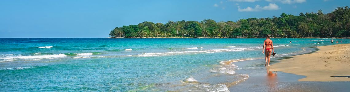 Les 4 plus belles plages du costa rica en photos - Puerto limon costa rica ...