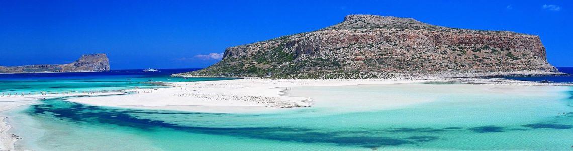 Carte Snorkeling Crete.Les 20 Plus Belles Plages De La Crete En Photos