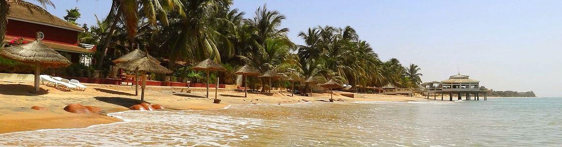 les-plages-du-senegal