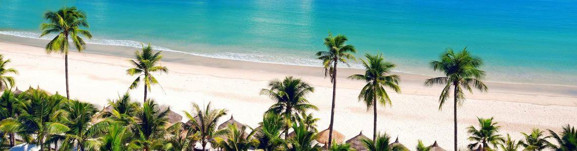 Fabuleux Nha Trang VIETNAM, ses plus belles plages et son climat avec  XI67