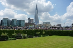 Londres, The shard tower
