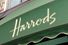 Londres, Chez Harrods