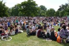 Londres, Hyde Park