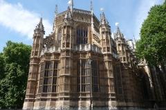 Londres, Abbaye de Westminster