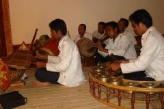 Cambodge prières