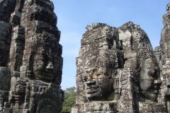 Cambodge, Angkor Vat / Angkor Tom
