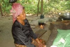Cambodgienne
