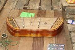 Cambodge, instrument de musique