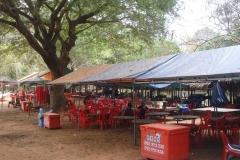 Cambodge, repas pas chers