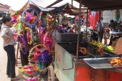 Cambodge, marché