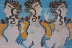 Crête, Knossos, Minos, Archéologie
