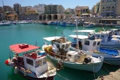 Crête, Agios Nikolaos