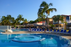 Cuba, Hotel Iberostar Los Tainos