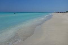 Cuba, plage, Varadero