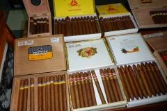 Cuba, Cigares