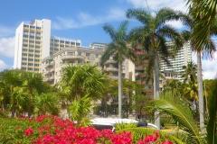 Cuba, Hotel Nacional, La Havane