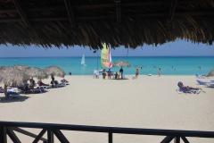 Cuba, Varadero, plage