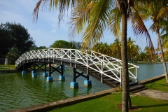 Cuba, Varadero, Parque Josone