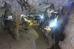 Cuba, Matanzas, Grotte de Bellamar