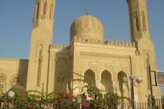 Hurghada, Egypte, Mosquée