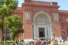 Egypte, Musée du Caire