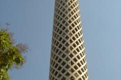 Egypte, Tour du Caire