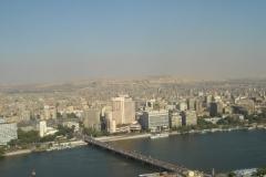 Egypte, Le Caire, le Nil