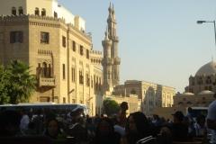 Egypte, Le Caire