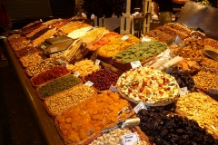 Espagne, Barcelone, marché, Saint joseph
