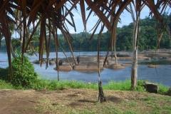 Guyane, Fleuve Maroni