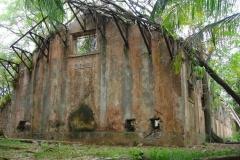 Guyane, bagnes