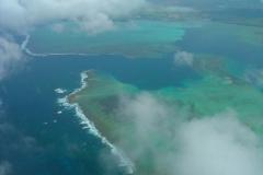 Ile Maurice, lagon, barrière de corail