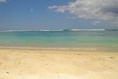 Ile Maurice, plage, Flic en Flac
