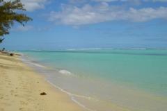 Ile Maurice, Morne Brabant, plage, lagon, turquoise