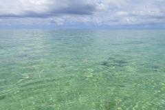 Ile Maurice, lagon île aux Cerfs