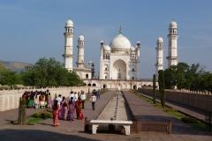 Aurangabad, Inde, Palais