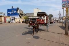 Bijapur, Inde