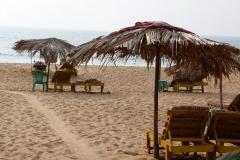 Goa, Inde, plage
