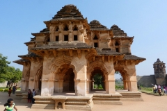 Hampi, Inde