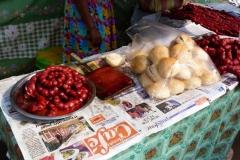 Panjim, Inde, cuisine
