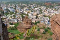 Pattadakal Aihole, Inde