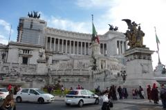 Rome, Italie, Capitole