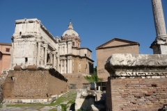 Rome, Italie, Antique