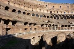 Rome, Italie, Colisée
