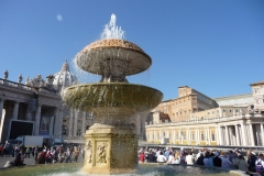 Rome, Italie, Vatican